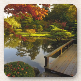 Arboretum, Japanese Garden, Seattle, Washington, Coaster