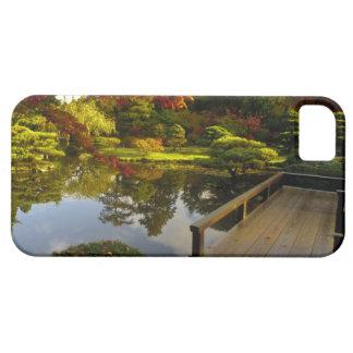 Arboretum, Japanese Garden, Seattle, Washington, iPhone 5 Cover
