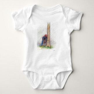 Arborist Tree Surgeon Stihl Tee Shirts