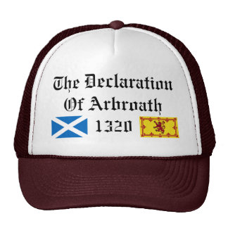 Arbroath Hat