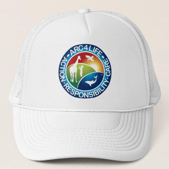 ARC4Life Trucker Hat