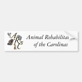 ARC Bumper Sticker