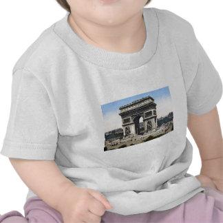 Arc de Triomphe - de l'Etoile T Shirts