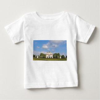 Arc de Triomphe du Carrousel in Paris, France Baby T-Shirt