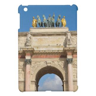Arc de Triomphe du Carrousel in Paris, France iPad Mini Cover