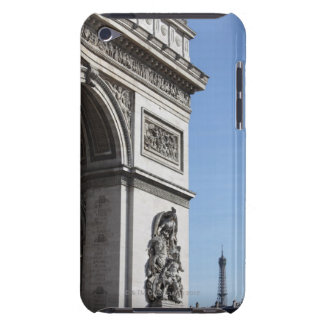 ARC de TRIOMPHE iPod Touch Case