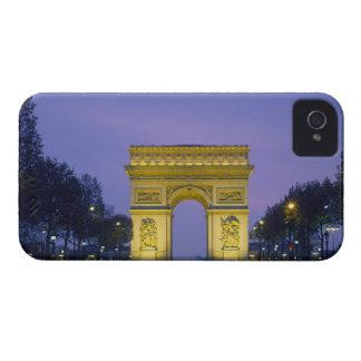 Arc de Triomphe Paris France Blackberry Bold Cases