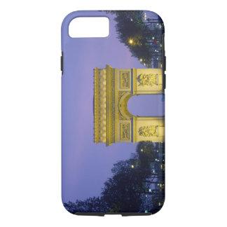 Arc de Triomphe, Paris, France, iPhone 8/7 Case