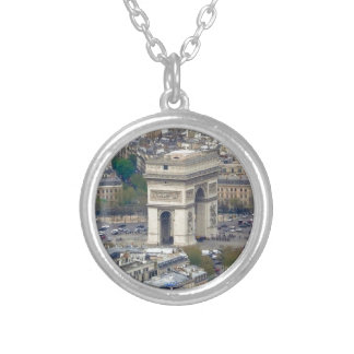 Arc de Triomphe Paris France Pendants