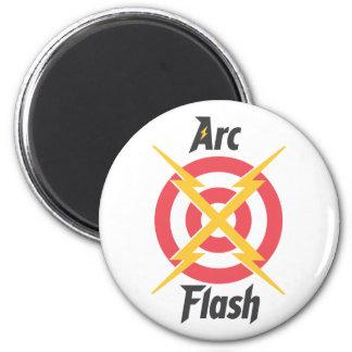 Arc Flash Magnet