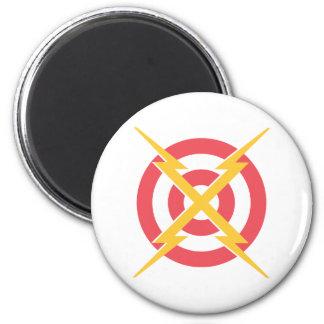 Arc Flash -no text- Magnet