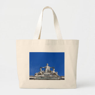 Arc of the August Street, Lisbon, Portugal Tote Bag