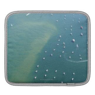 Arcachon Bassin iPad Sleeve