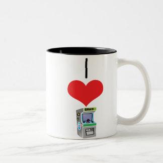 arcade-game mugs