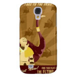 Arcade game propaganda poster - for your iPhone Galaxy S4 Covers