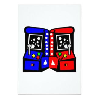 Arcade Games Card