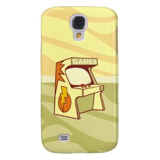 Arcade machine galaxy s4 case