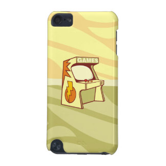 Arcade machine iPod touch 5G covers