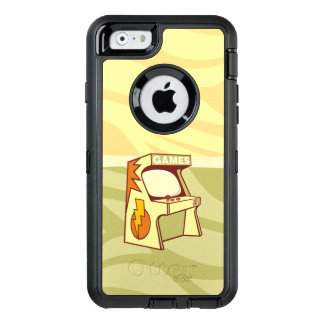 Arcade machine OtterBox iPhone 6/6s case
