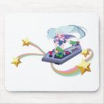 Arcade Sona Mouse Pad