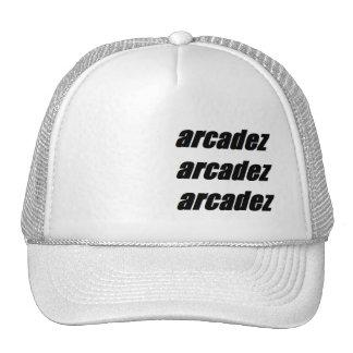 Arcadez Cap