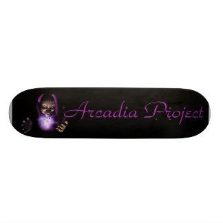 Arcadia Project Skateboard