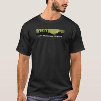 arCAMISETA LogoTop #1 T-Shirt