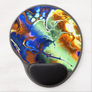 -arcane-abstract-texture-cool-neat-unique ABSTRAC Gel Mouse Mat