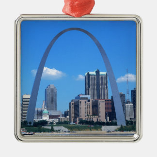 ARCH 2 CHRISTMAS ORNAMENT