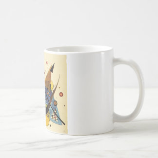 Arch and Point Coffee Mug