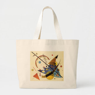 Arch and Point Large Tote Bag