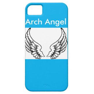 Arch Angel pone case