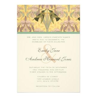 HD wallpapers art nouveau wedding invitations uk