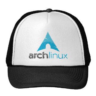 Arch Linux Logo Cap