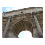 Arch of Titus Post Cards