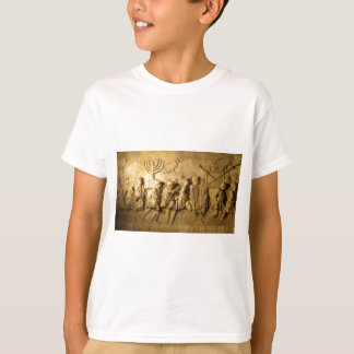 Arch of Titus T-Shirt