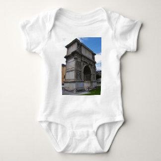 Arch of Trajan. Baby Bodysuit