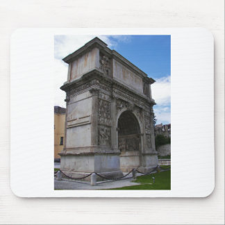 Arch of Trajan. Mouse Mat