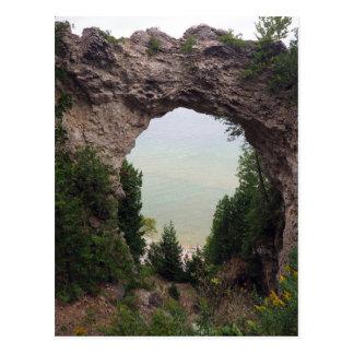 Arch Rock 832 Postcard