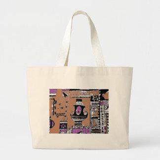 Archaeological Dig Design Bag