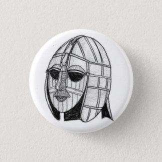 Archaeological Fragments Sutton Hoo Helmet Badge
