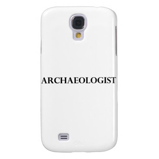 Archaeologist Samsung Galaxy S4 Cover