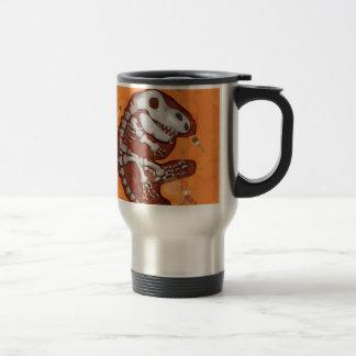 Archaeology Dig Travel Mug