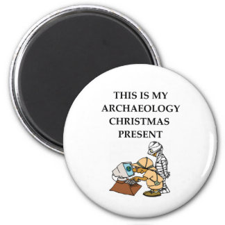 archaeology magnet