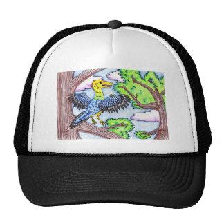 Archaeopteryx Cap