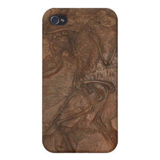 Archaeopteryx fossil -  iPhone 4 case