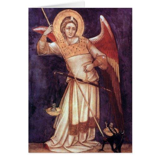 Archangel Card
