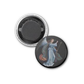 Archangel Gabriel Fridge Magnets