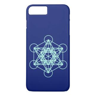 Archangel Metatron Sacred Geometry Phone Case