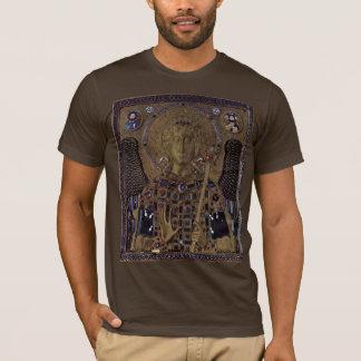 Archangel Michael By Meister Der Ikone Des Erzenge T-Shirt